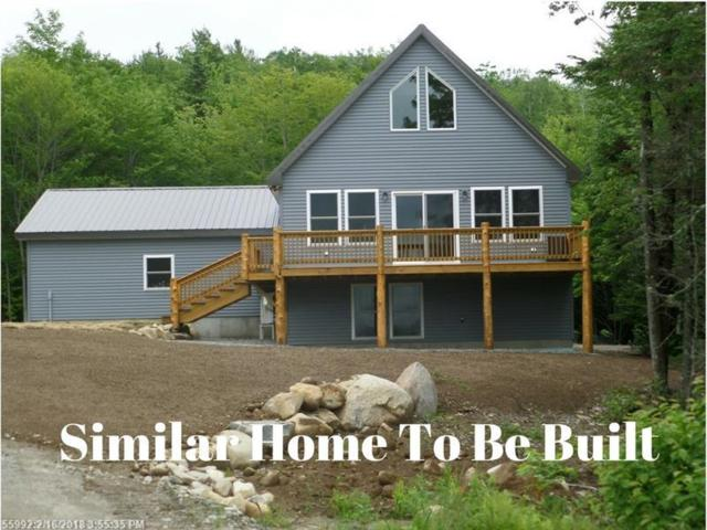 Lot 12 Hampshire Hill Rd, New Sharon, ME 04955 (MLS #1338866) :: DuBois Realty Group