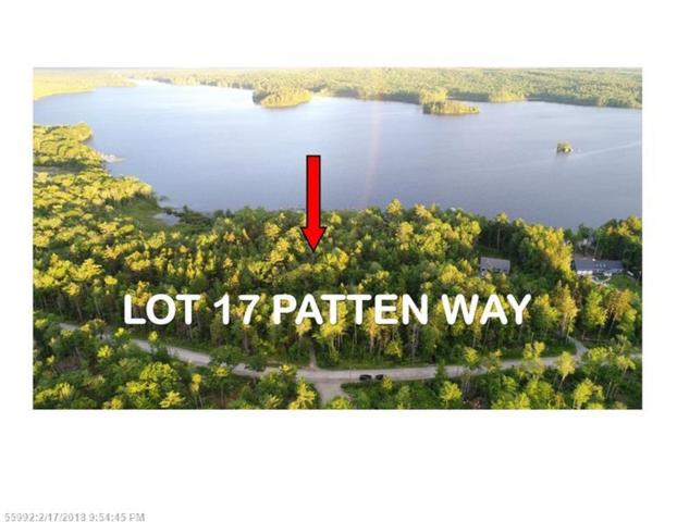 Lot 17 Patten Way, Ellsworth, ME 04605 (MLS #1338924) :: Acadia Realty Group
