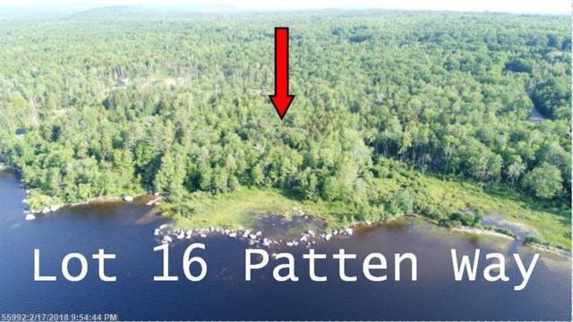 Lot 16 Patten Way, Ellsworth, ME 04605 (MLS #1338925) :: Acadia Realty Group