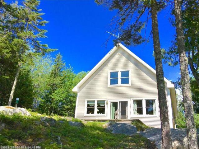 201 Goods Point Rd, Steuben, ME 04680 (MLS #1338942) :: Acadia Realty Group