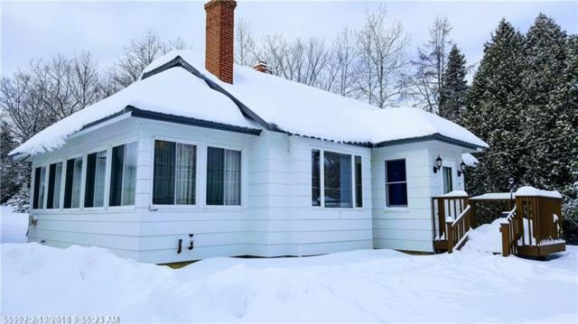 37 Main St, Baileyville, ME 04694 (MLS #1338975) :: Acadia Realty Group