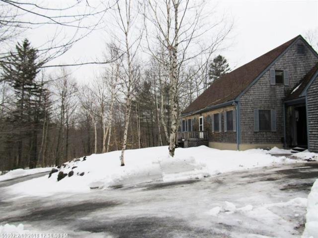 1411 Happytown Rd, Ellsworth, ME 04605 (MLS #1338985) :: Acadia Realty Group