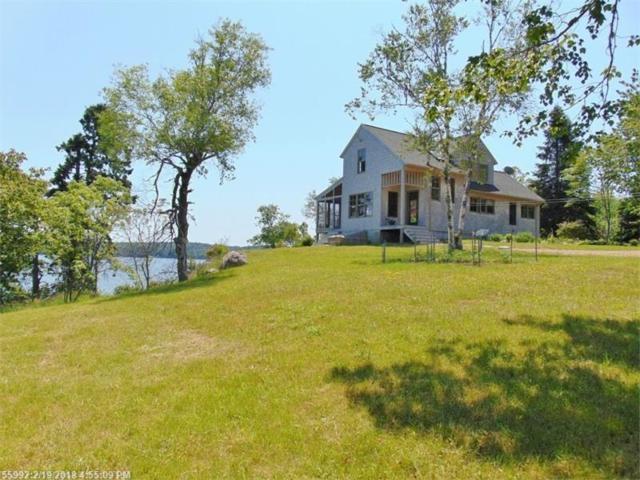 63 Looks Point Rd, Harrington, ME 04643 (MLS #1339031) :: Acadia Realty Group