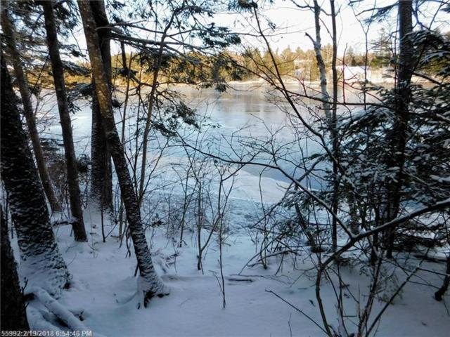 Lot #4 Hardy Point Road, Pembroke, ME 04666 (MLS #1339041) :: Acadia Realty Group