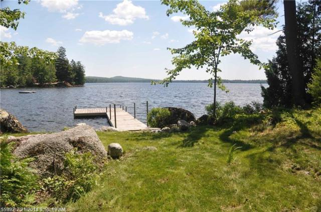 0 Estes Way, Eastbrook, ME 04634 (MLS #1339106) :: Acadia Realty Group