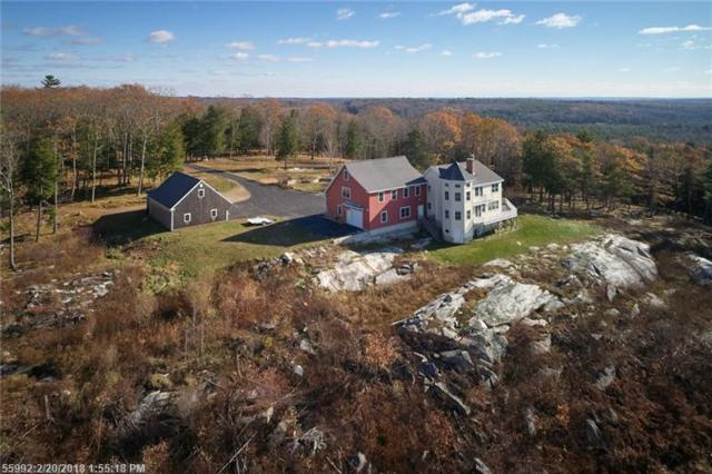 37 Lords Way, Windham, ME 04062 (MLS #1339118) :: DuBois Realty Group