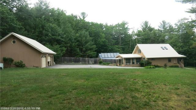 56 Totte Rd, Shapleigh, ME 04076 (MLS #1339148) :: DuBois Realty Group