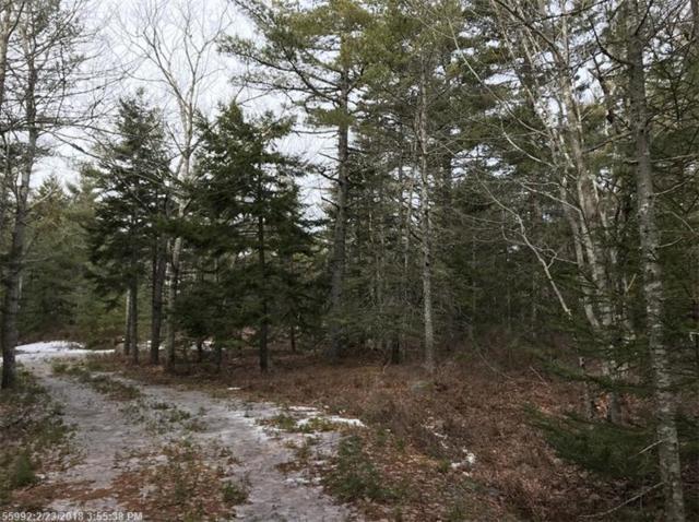 0 Cider Ridge Rd, Mount Desert, ME 04660 (MLS #1339462) :: Acadia Realty Group