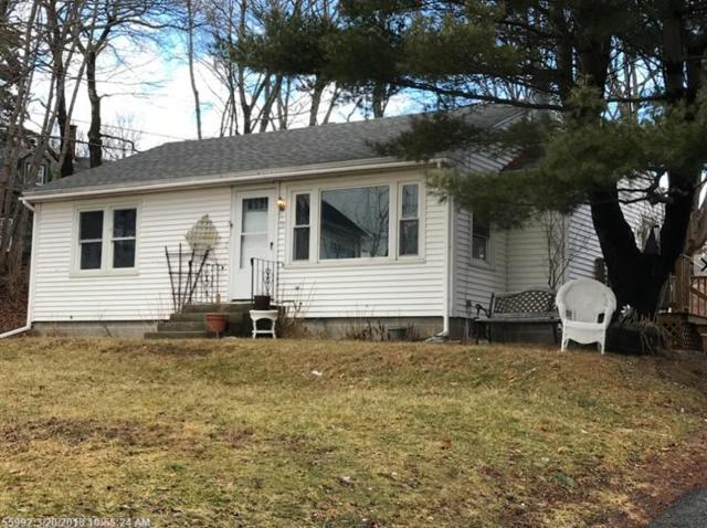 71 Clark Point Rd, Southwest Harbor, ME 04679 (MLS #1340339) :: Acadia Realty Group