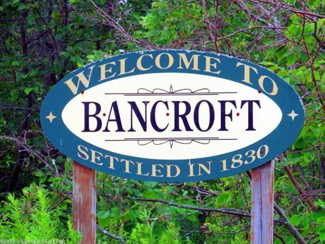 Lot 29C Bancroft Rd, Bancroft, ME 04497 (MLS #1340476) :: Herg Group Maine