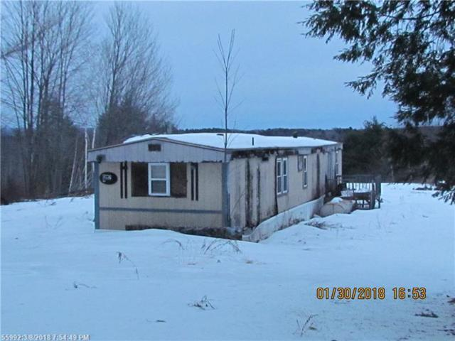 962 King St, Oxford, ME 04270 (MLS #1340932) :: DuBois Realty Group