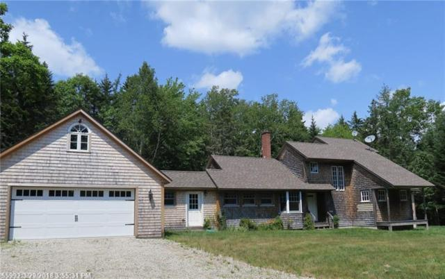 37 Felicity Ln, Blue Hill, ME 04614 (MLS #1341771) :: Acadia Realty Group