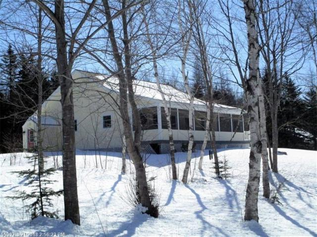 7 Long Hill Rd, Southwest Harbor, ME 04679 (MLS #1342172) :: Acadia Realty Group