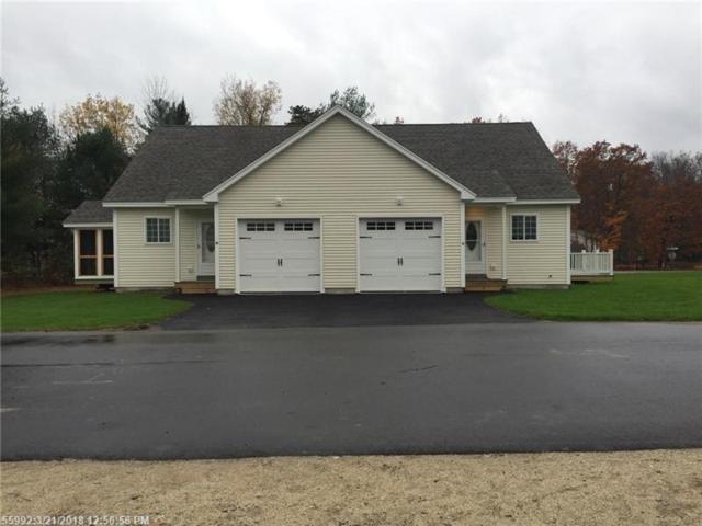 11 Tarkill Way 8, Windham, ME 04062 (MLS #1342183) :: Herg Group Maine