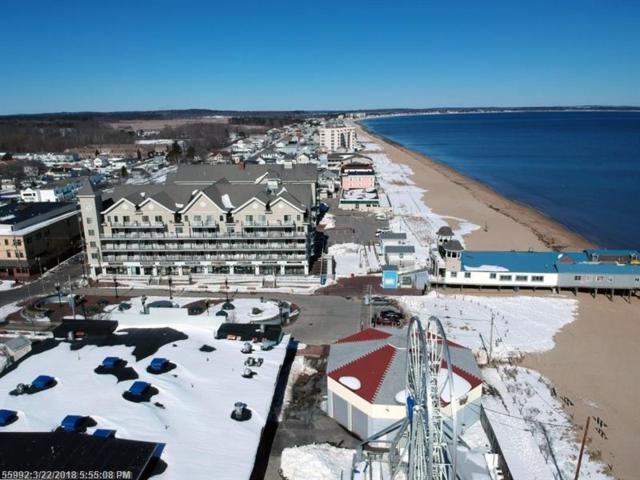 1 East Grand Ave 306, Old Orchard Beach, ME 04064 (MLS #1342304) :: DuBois Realty Group
