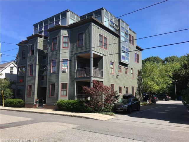 117 Sheridan St 1, Portland, ME 04101 (MLS #1342380) :: Herg Group Maine