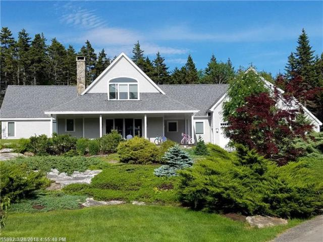95 Spruce Dr, Southport, ME 04576 (MLS #1343131) :: Herg Group Maine