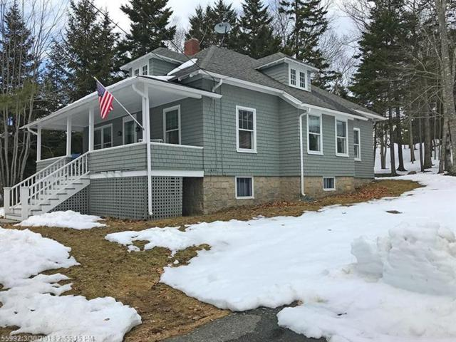 6 Rock End Rd, Mount Desert, ME 04662 (MLS #1343391) :: Acadia Realty Group