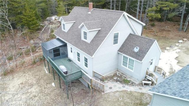26 Timber Ledge Lane, Blue Hill, ME 04614 (MLS #1343786) :: Acadia Realty Group
