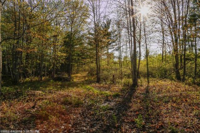 Lot #4 Seagrass Ln, Belfast, ME 04915 (MLS #1344024) :: DuBois Realty Group