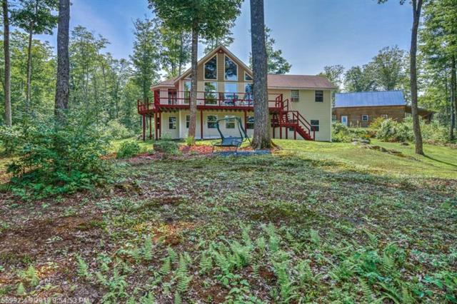 163 Hyles Dr, Litchfield, ME 04350 (MLS #1344562) :: DuBois Realty Group