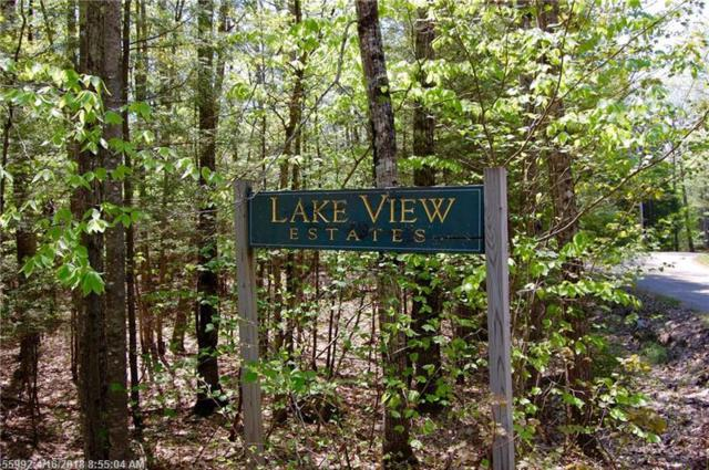 0 (Map 10 Lot 36) Shore Rd, Fayette, ME 04349 (MLS #1345236) :: DuBois Realty Group