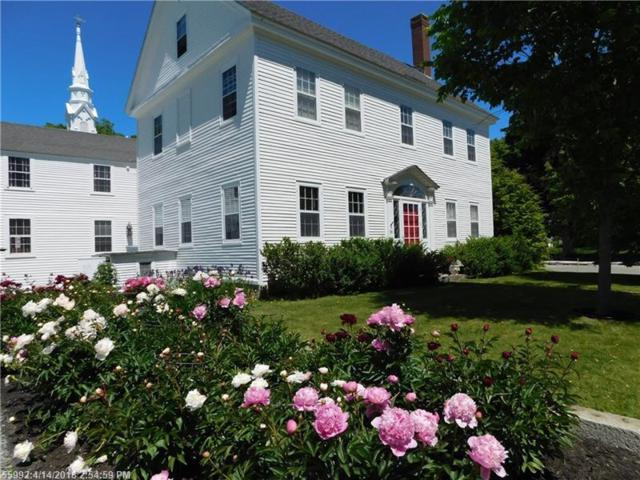 56 Court St, Castine, ME 04421 (MLS #1345350) :: Acadia Realty Group