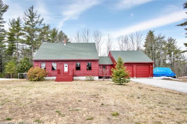 56 Sand Hill Dr, Durham, ME 04222 (MLS #1345414) :: DuBois Realty Group