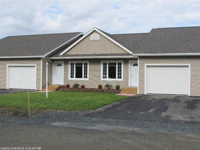 25 Belle St 106, Fort Kent, ME 04743 (MLS #1345529) :: Herg Group Maine