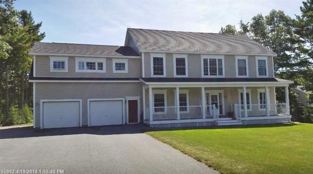 182 Maddocks Ave, Ellsworth, ME 04605 (MLS #1345696) :: Acadia Realty Group