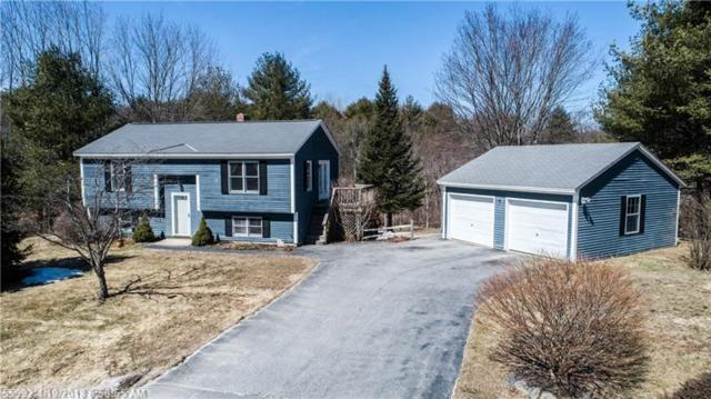 5 Starlit Way, Windham, ME 04062 (MLS #1345736) :: DuBois Realty Group