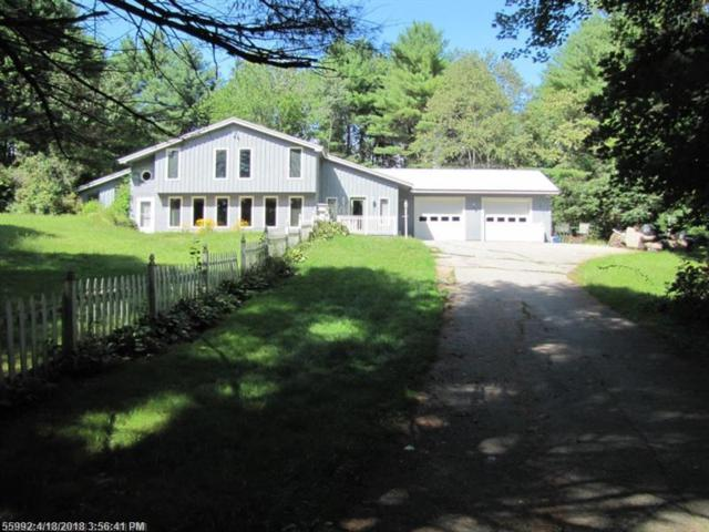 107 Pope Rd, Windham, ME 04062 (MLS #1345920) :: DuBois Realty Group