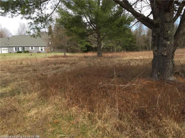 9 Wilder Way, Ellsworth, ME 04605 (MLS #1346050) :: Acadia Realty Group