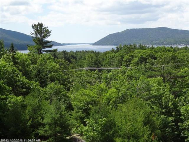 11 Fitz Hugh Ln, Mount Desert, ME 04660 (MLS #1346237) :: Acadia Realty Group