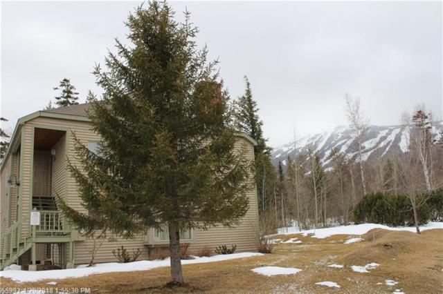 414 Snowflower Ct 414, Carrabassett Valley, ME 04947 (MLS #1346260) :: Herg Group Maine