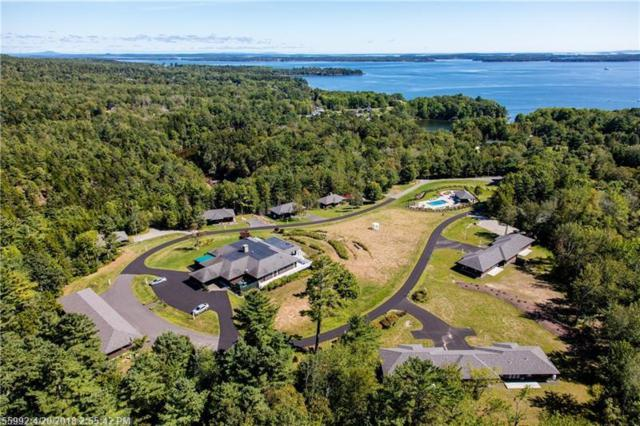 30 Eagle Point Rd 18, Lincolnville, ME 04849 (MLS #1346267) :: Herg Group Maine