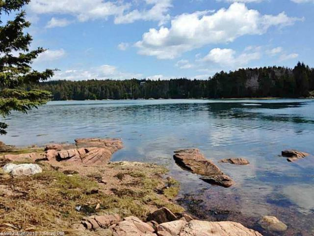 0 Harbor Rd Map 4 Lot 36, Swans Island, ME 04685 (MLS #1346282) :: Acadia Realty Group