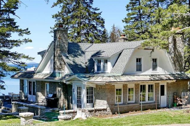 7 Greenhouse Rd, Swans Island, ME 04685 (MLS #1346309) :: Acadia Realty Group