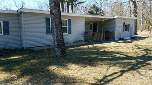 511 Bakerstown Rd, Poland, ME 04274 (MLS #1346329) :: DuBois Realty Group