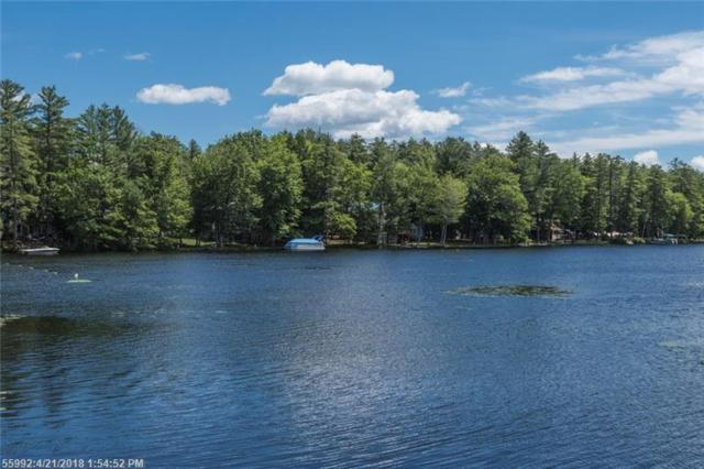 168 Pine Point Rd, Oxford, ME 04270 (MLS #1346366) :: DuBois Realty Group