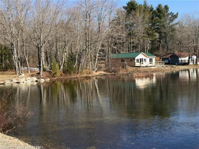XX Davis Rd, Alexander, ME 04694 (MLS #1346395) :: Acadia Realty Group