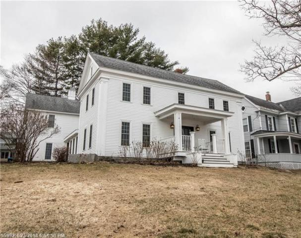 41 Main St, Old Town, ME 04468 (MLS #1346414) :: DuBois Realty Group