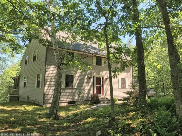 9 The Ledges, Boothbay, ME 04537 (MLS #1346447) :: DuBois Realty Group