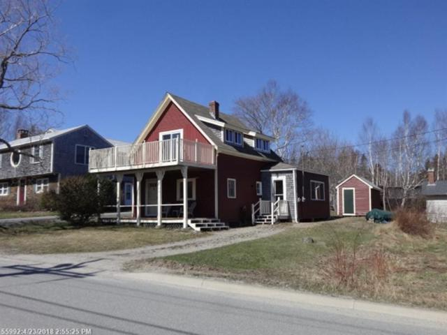 23 Mansell Ln, Southwest Harbor, ME 04679 (MLS #1346521) :: Acadia Realty Group