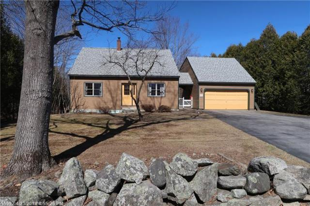 19 High St, Hallowell, ME 04347 (MLS #1346568) :: DuBois Realty Group
