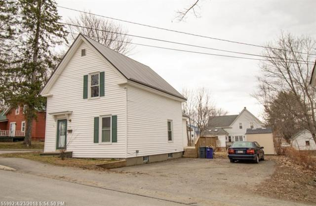 50 Pine St, Orono, ME 04473 (MLS #1346590) :: DuBois Realty Group