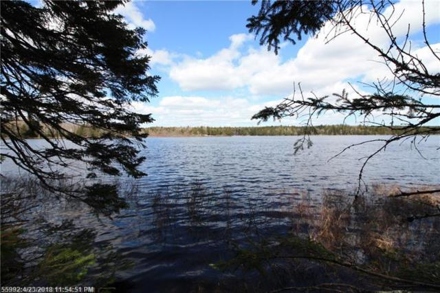 Lot 6 Sunset Way, Whiting, ME 04691 (MLS #1346603) :: Acadia Realty Group