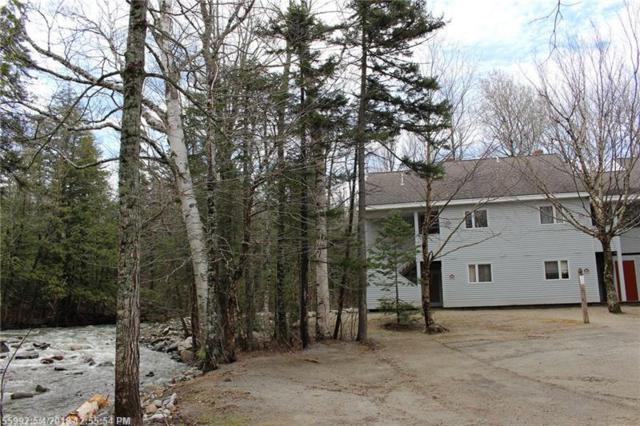 2500 Beaver Brook Ln 2500, Carrabassett Valley, ME 04947 (MLS #1348638) :: Herg Group Maine
