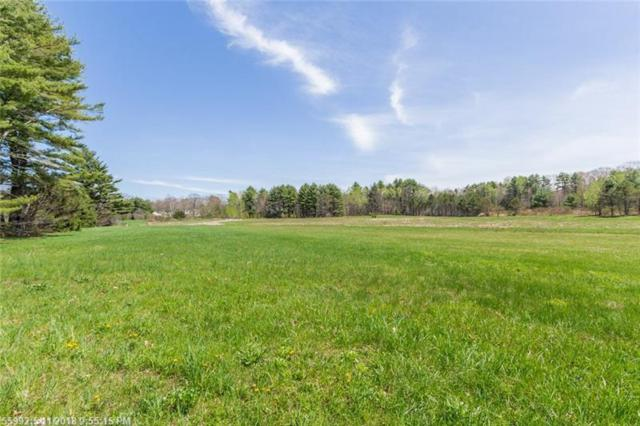Lot C Austrian Way, Falmouth, ME 04105 (MLS #1349122) :: DuBois Realty Group