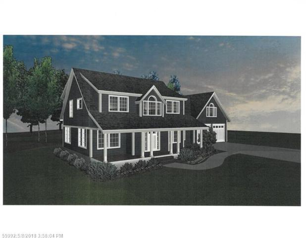 Lot 5 Autumn View Dr, Brunswick, ME 04011 (MLS #1349251) :: DuBois Realty Group